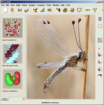 Windows 7 Ascalaph Designer 1.8.84 full