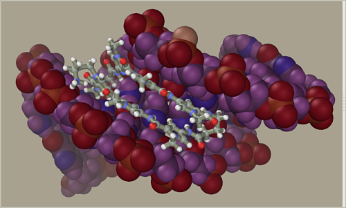 molecular-modeling-software